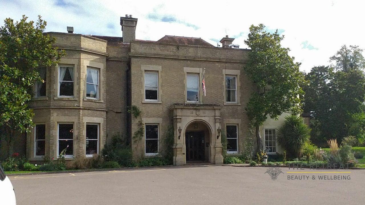 The Retreat, Woodland Manor - 1