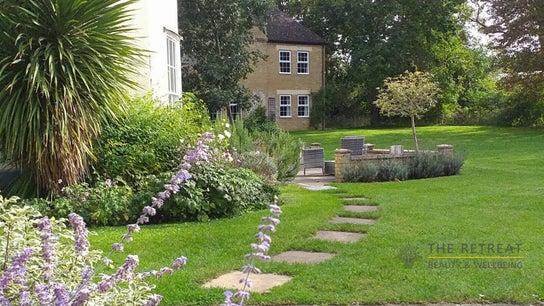 The Retreat, Woodland Manor 1