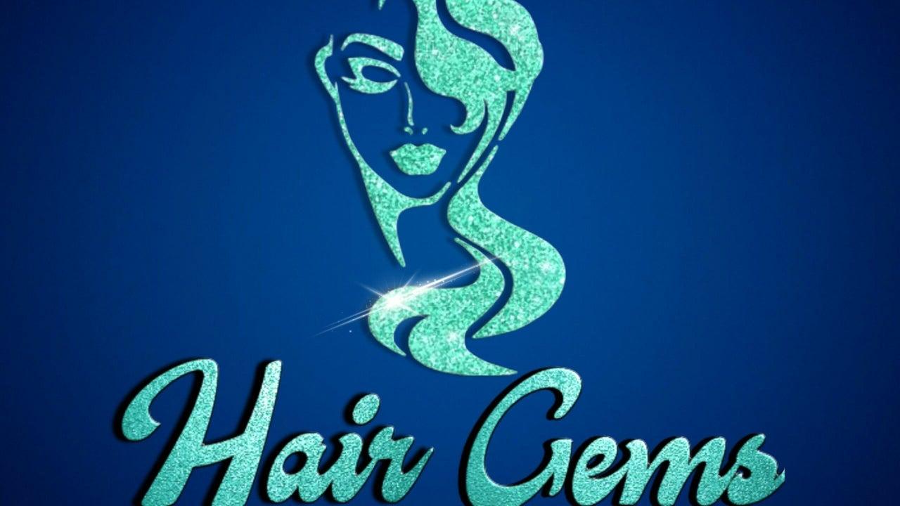 Hair Gems  (ʟᴏᴄᴀᴛᴇᴅ ɪɴꜱɪᴅᴇ ᴏꜰ ꜱʜᴇᴀʀ ᴘᴀʀᴀᴅɪꜱᴇ ꜱᴀʟᴏɴ)