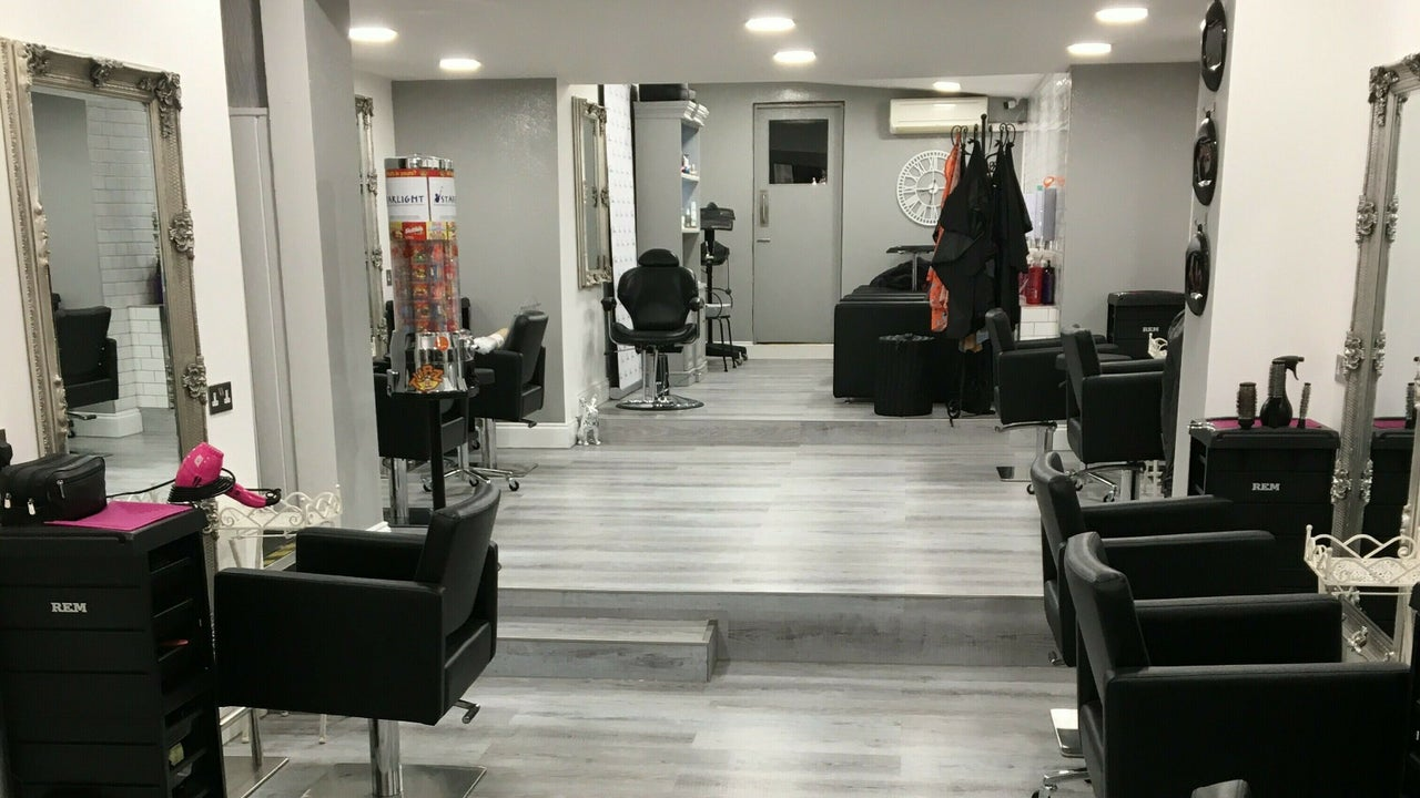 LPerfections Hair and Beauty