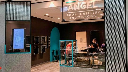 Midland, Angel Body Jewellery and Piercing 0