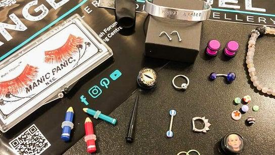 Midland, Angel Body Jewellery and Piercing 1