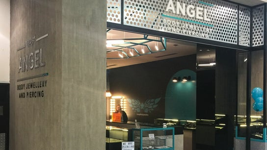 Carousel, Angel Body Jewellery and Piercing, Cannington 0