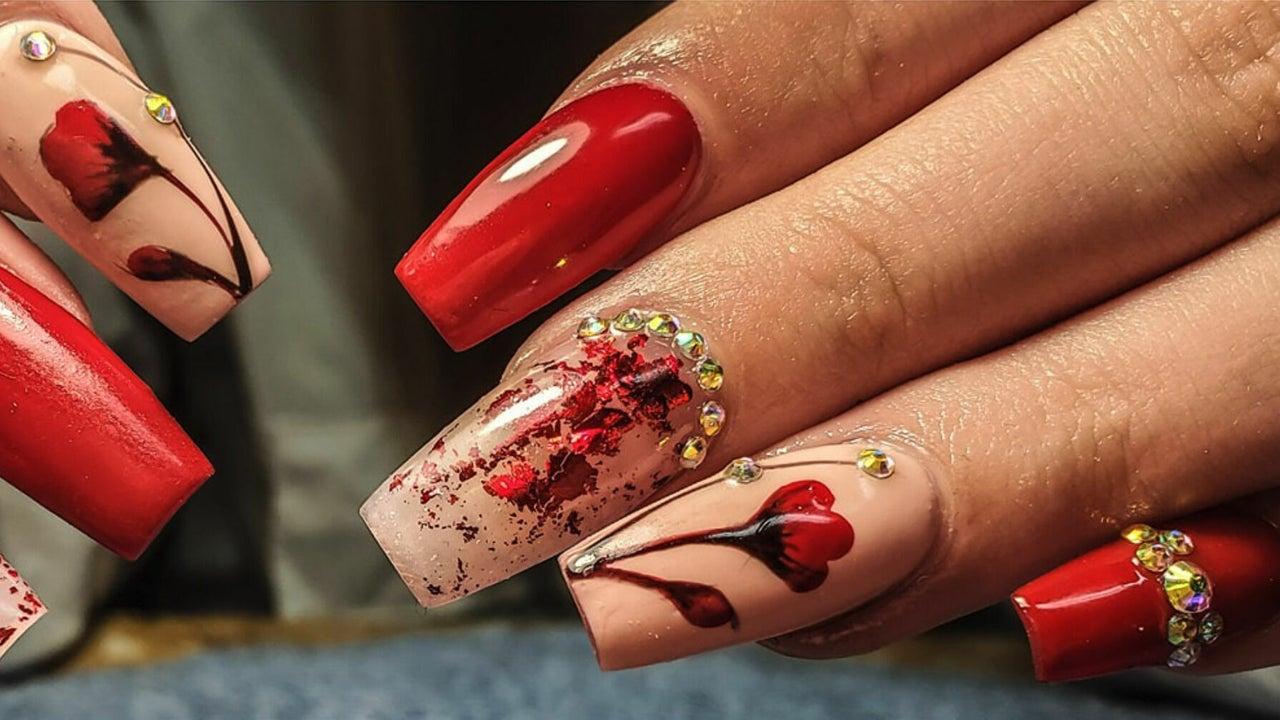 Goddess Nails and Spa.LLC