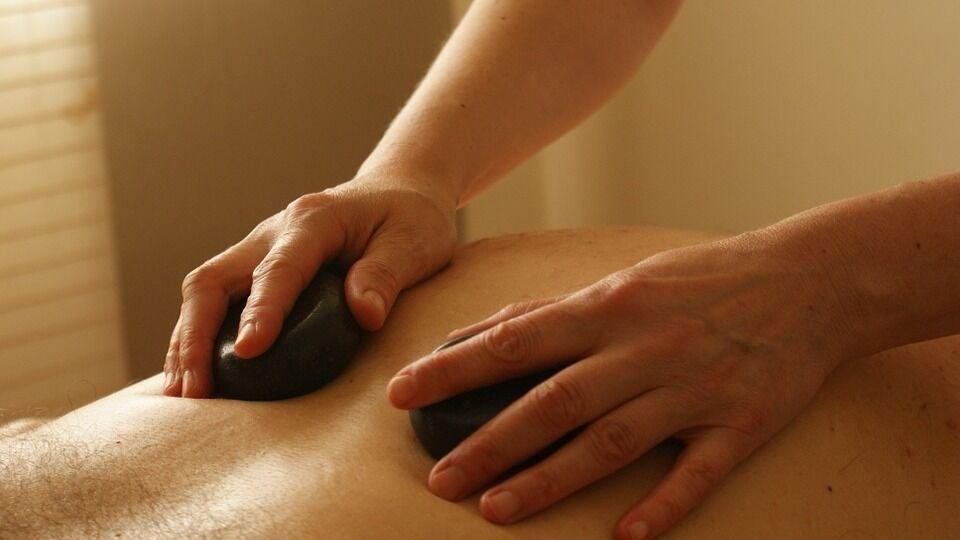 Raticha Massage and Spa