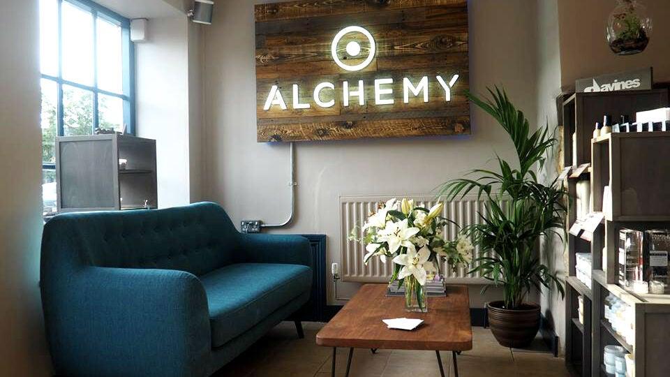 Alchemy - 1