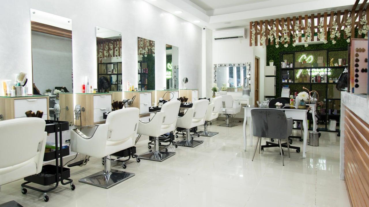 Galvis Beauty Studio - 1