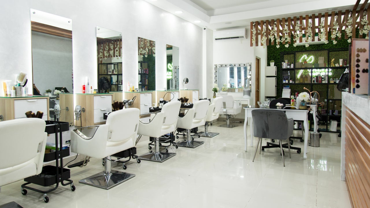 Galvis Beauty Studio