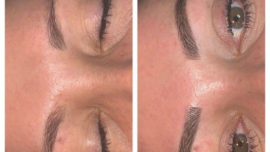 Shaped Brow Artistry