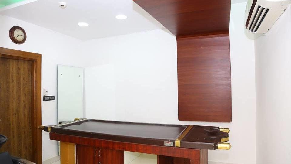 PoornaAyur Ayurveda Centre - 1
