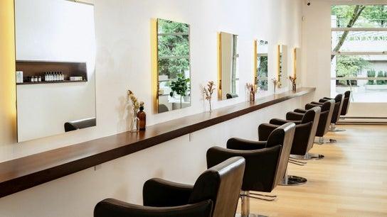FORME Hair Salon Yaletown