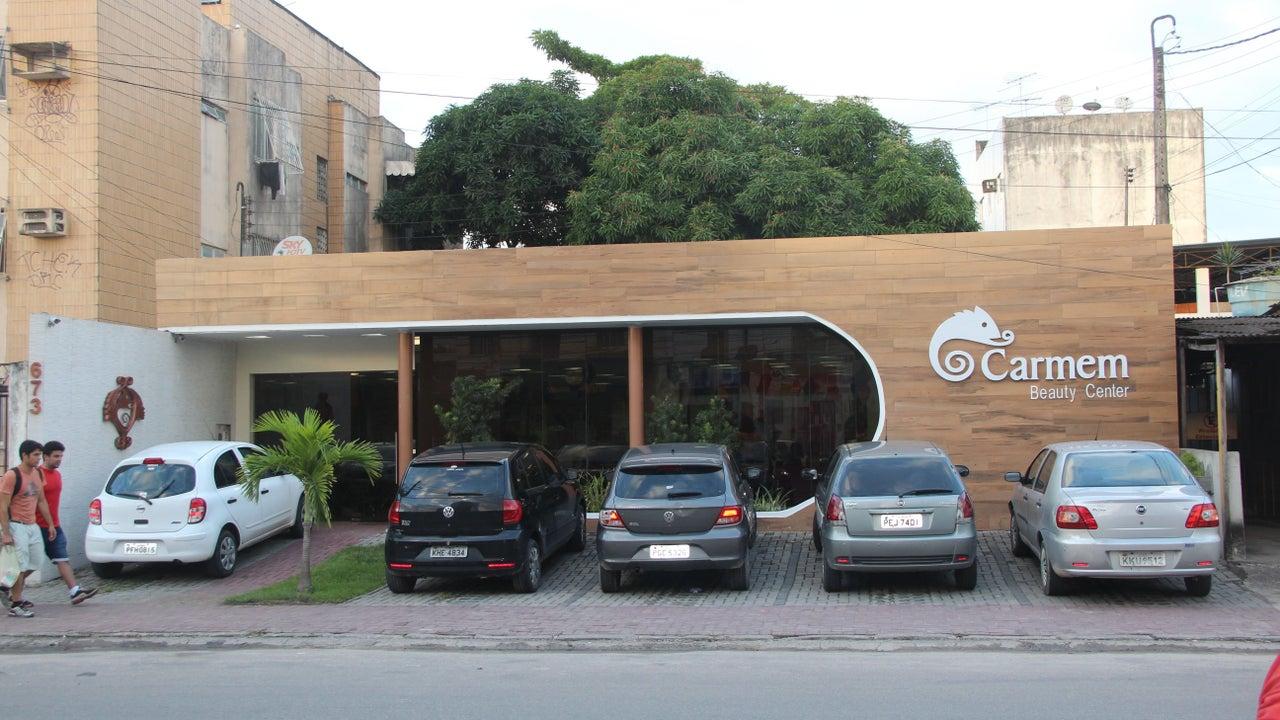 Carmem Beauty Center
