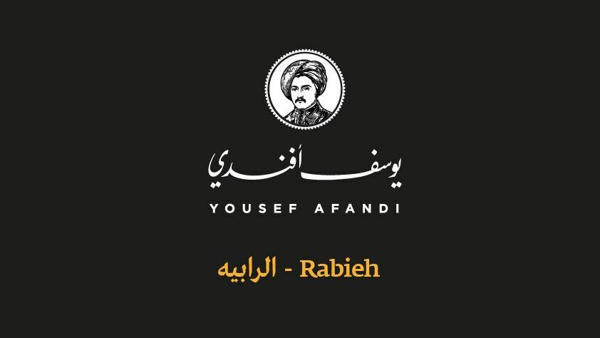 Yousef Afandi- Rabieh