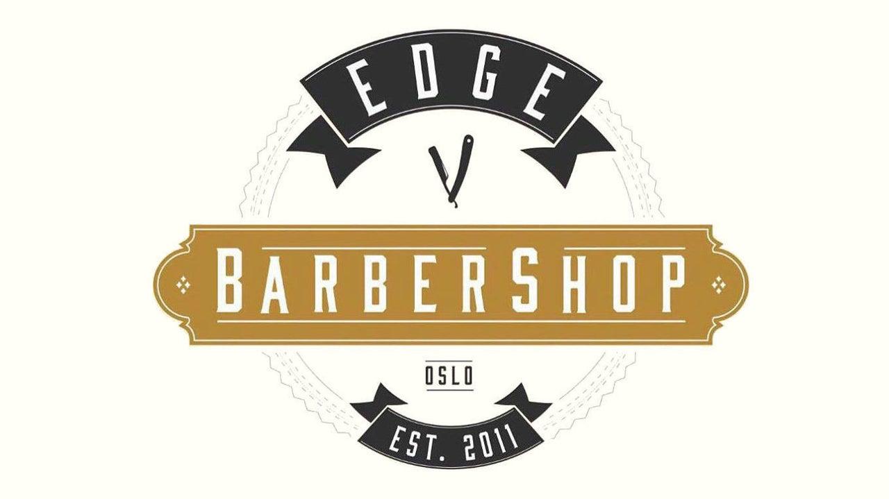 Edge Barbershop - 1