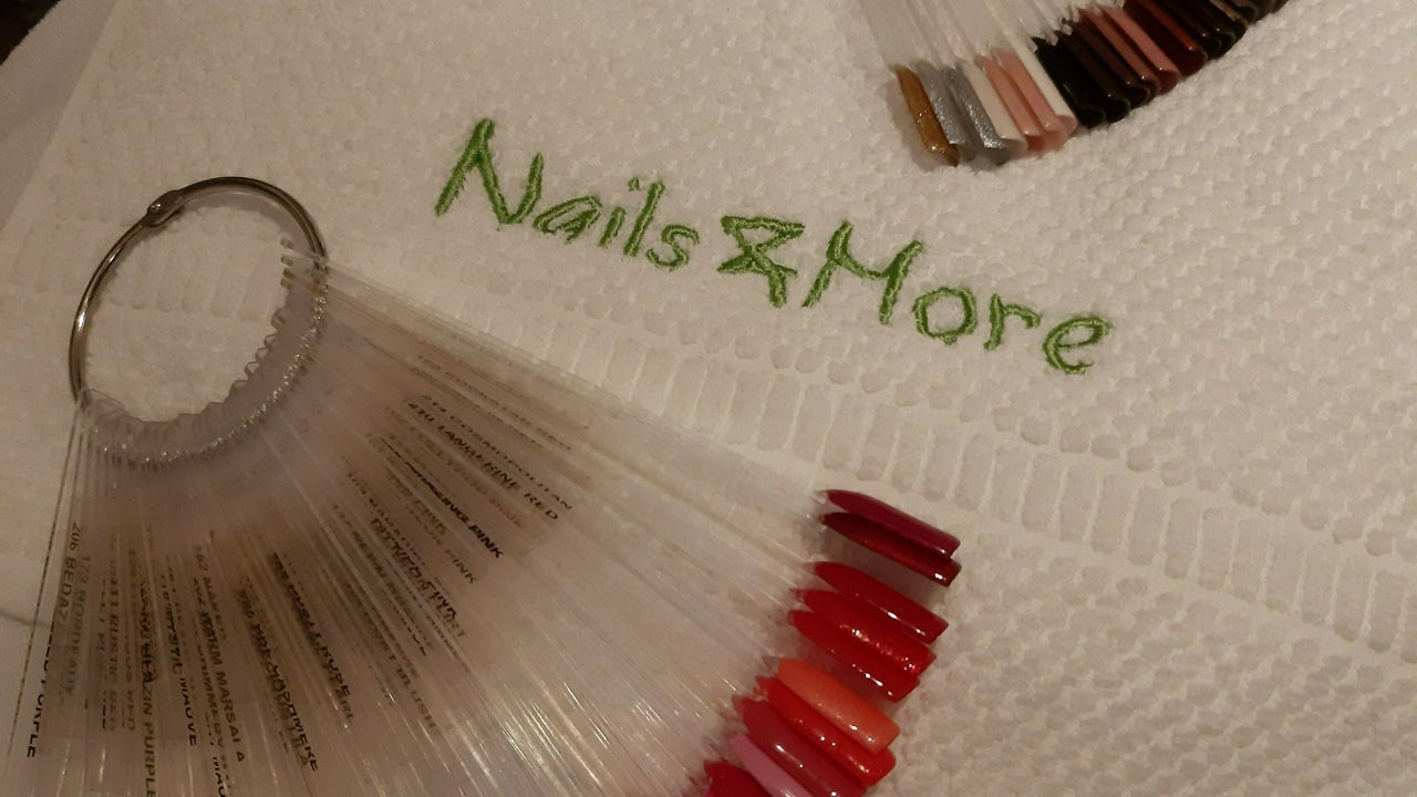Nails&More - Krokusweg 5 - 2620 Hemiksem