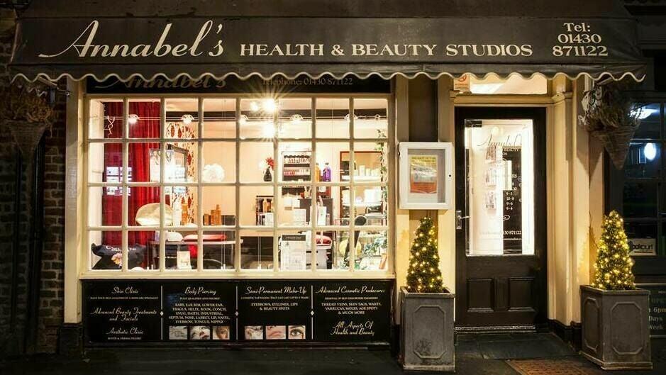 Annabel's Health and Beauty Studios - 1