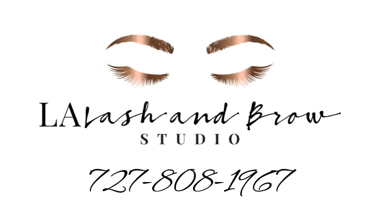 LA Lash & Brow Studio - 1