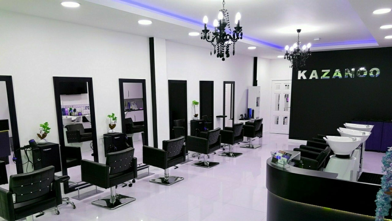 Kazanoo Hair Studio