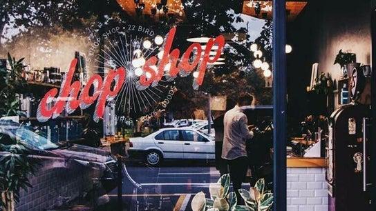 Stellies Chop Shop