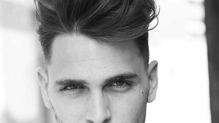 Just Men coiffure - 1
