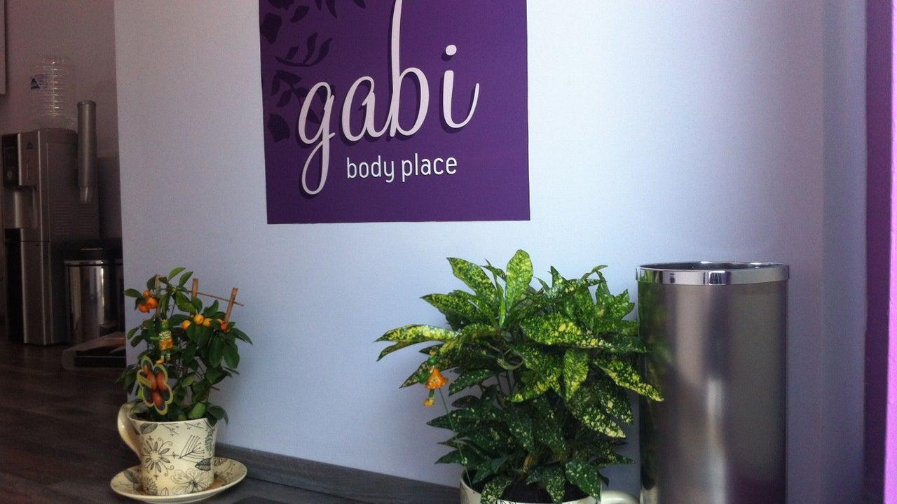 Gabi Body Place - 1