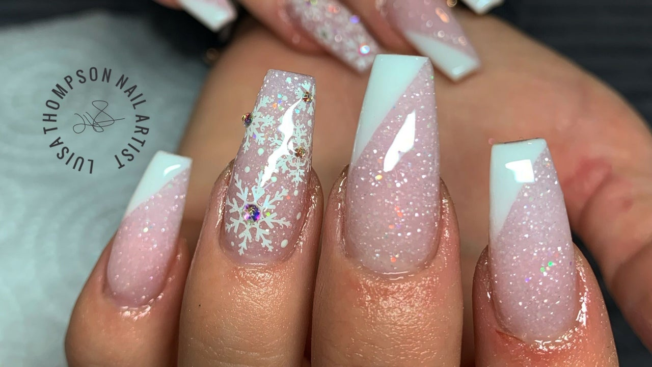 Nails by luisa