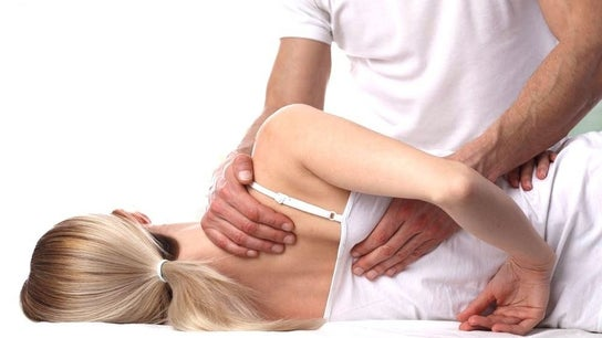 Stockholm City Osteopathy Clinic