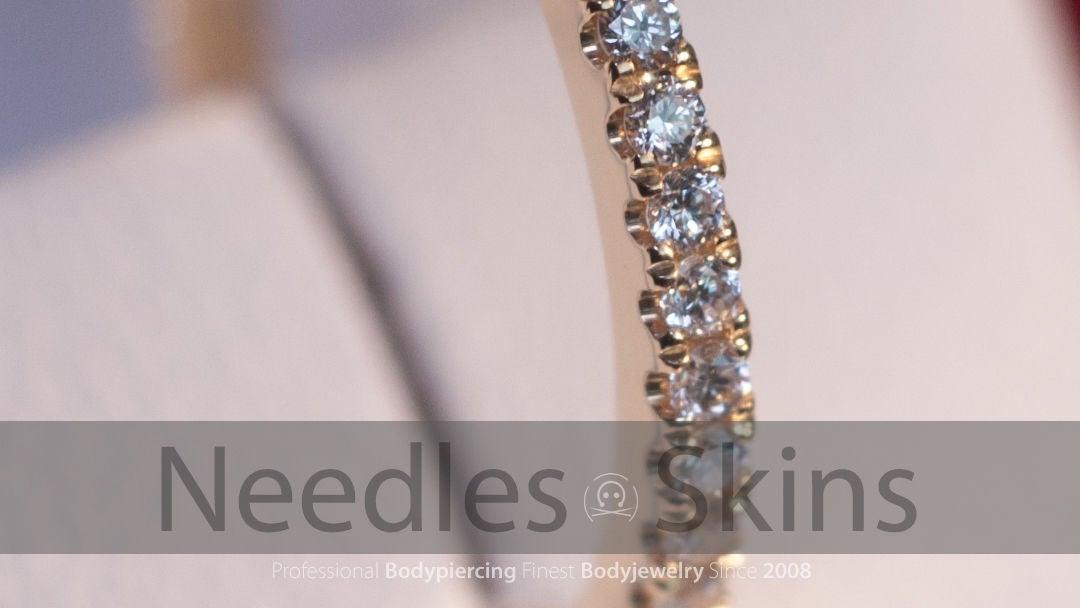 Needles & Skins - 1