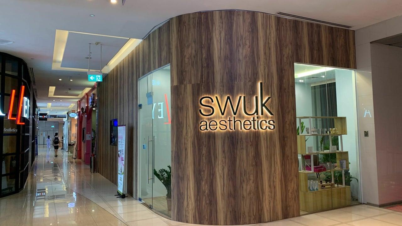 SWUK Aesthetics OGW - 1