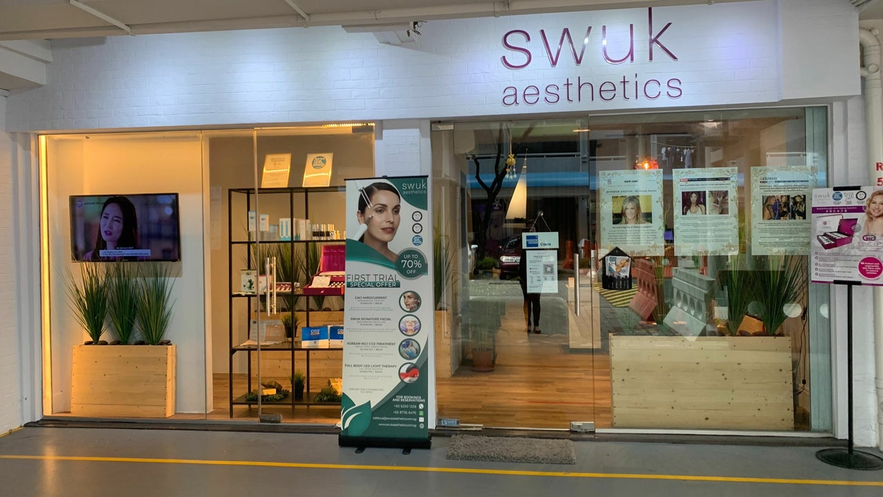 SWUK Aesthetics  TPY - 1