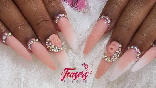 Teaser's Nail Care