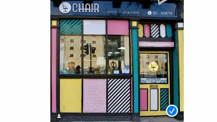 Chair Salon  - 1