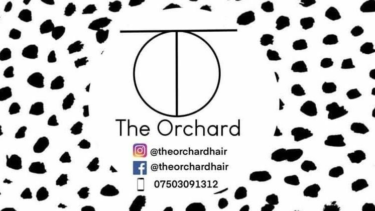 The Orchard Hairdressing