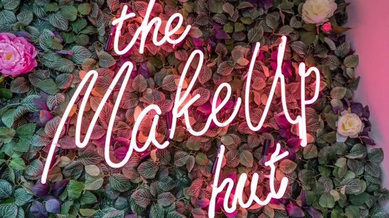The Make Up Hut