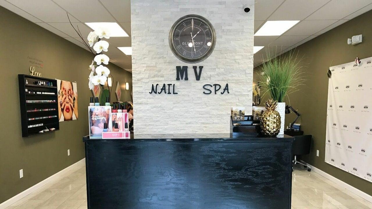 MV Nail Spa - 1