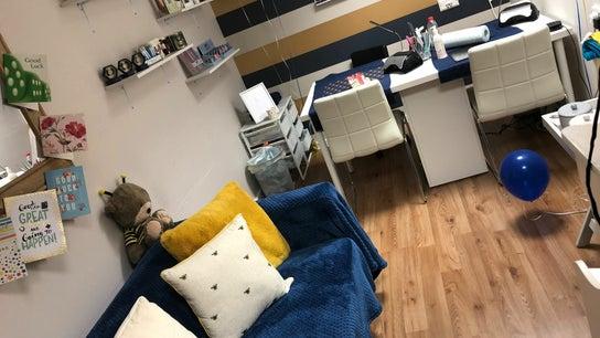 The Hive Beauty Salon