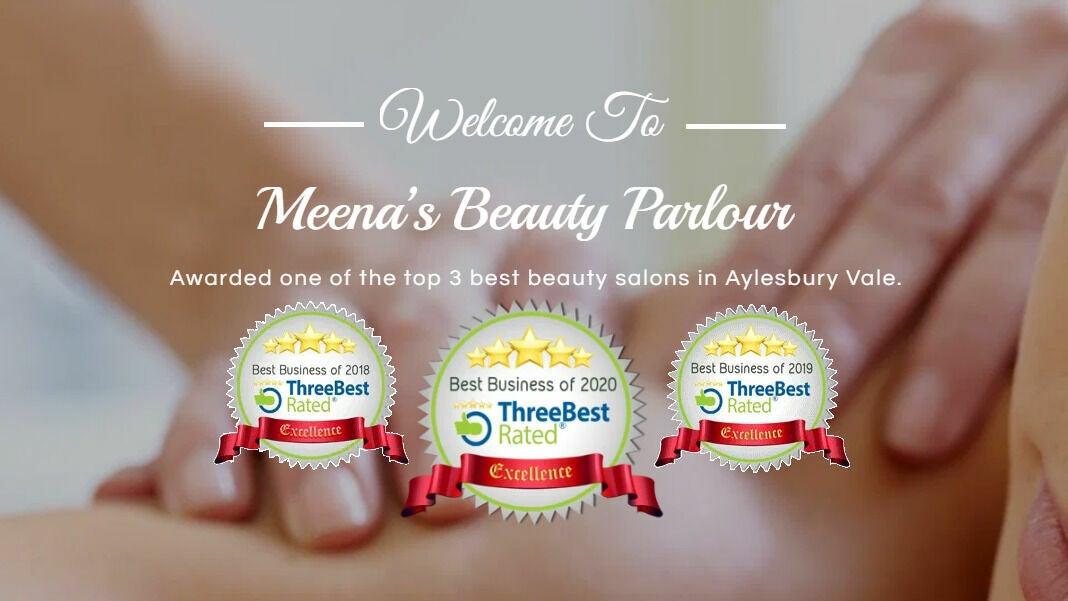Meena's Beauty Parlour