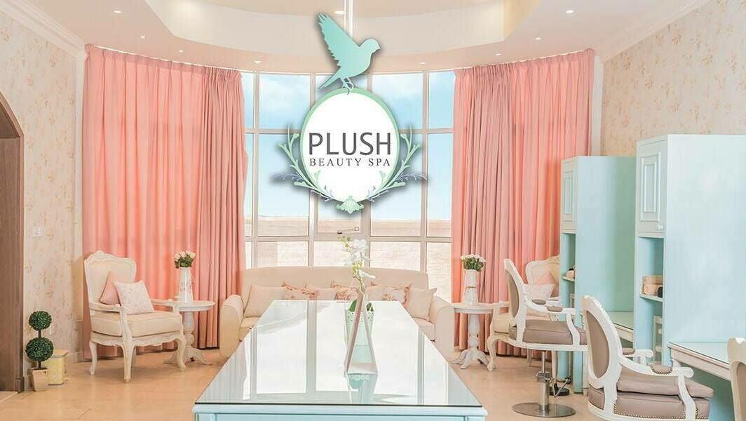 Plush Beauty Spa