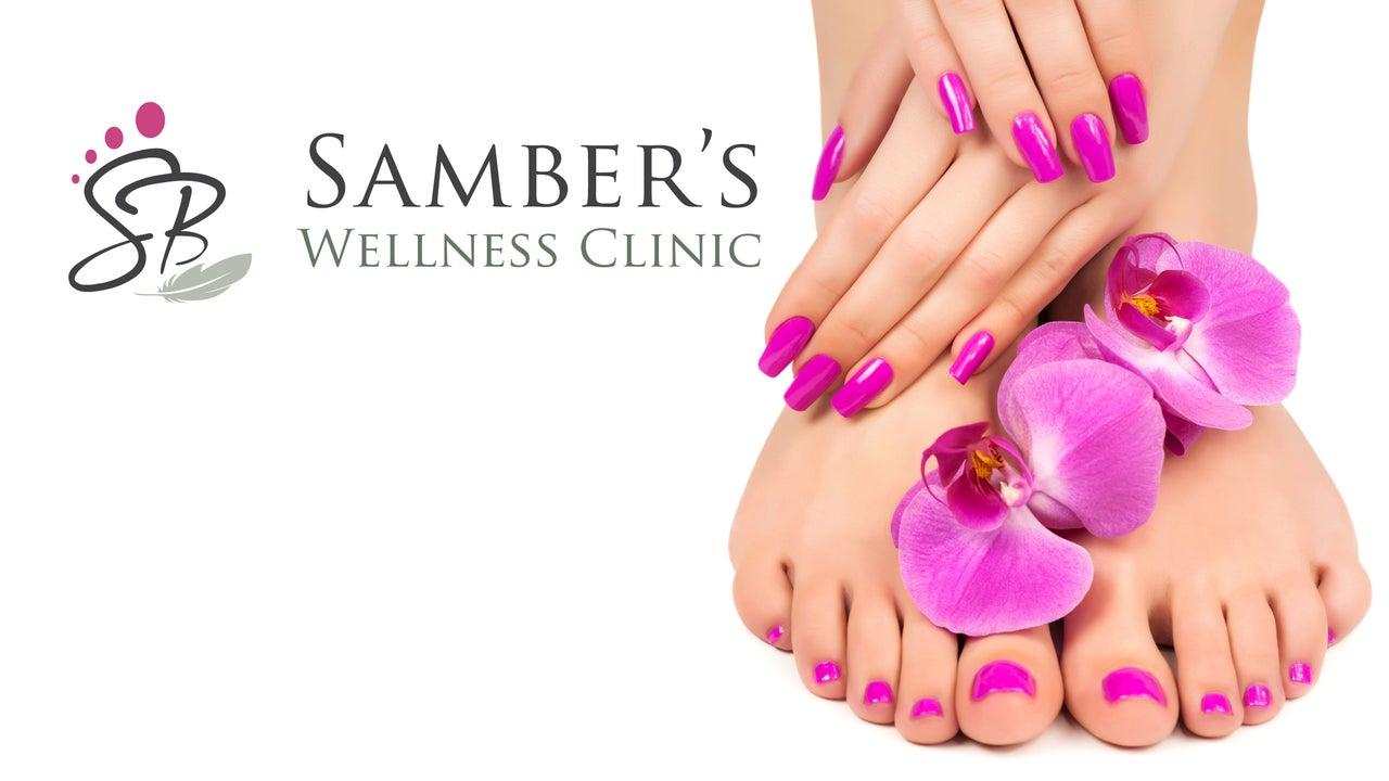 Samber's Wellness Clinic