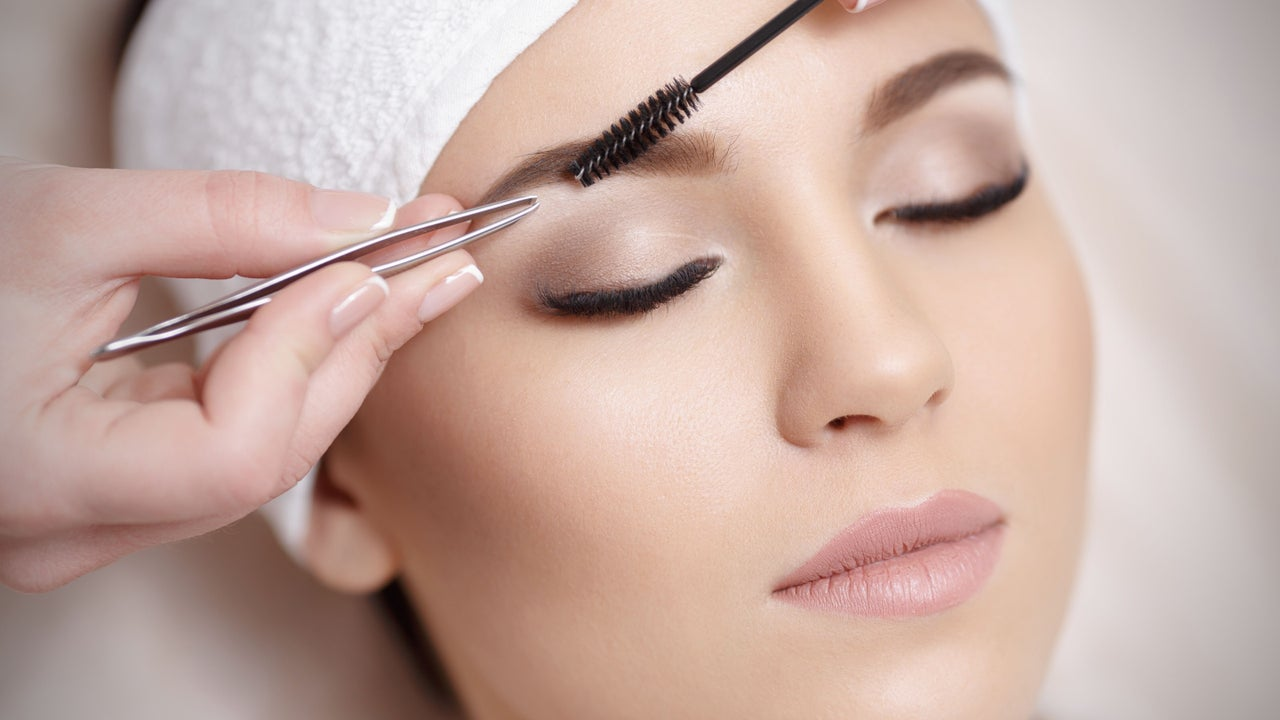The Lash and Brow Clinic - 1