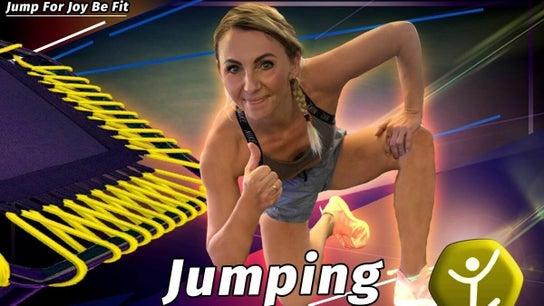 JUMPING - MONRNIG CLASSES