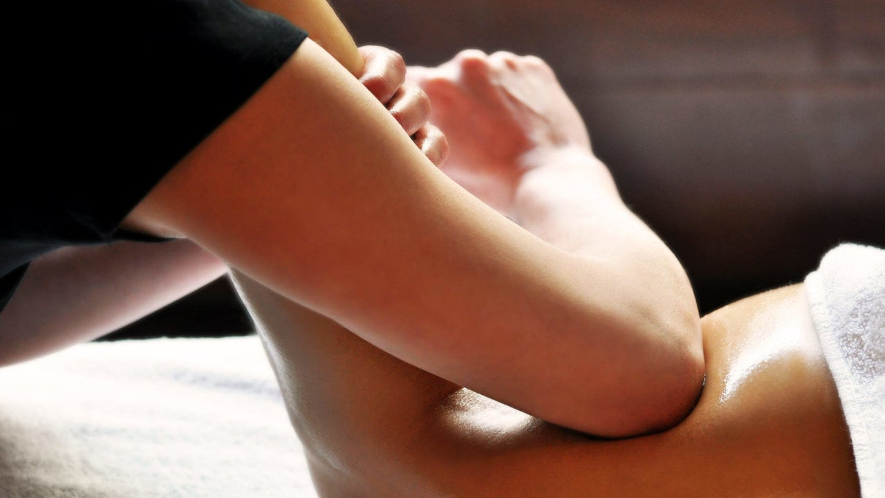 St Stephens (Sports Massage and Nails)