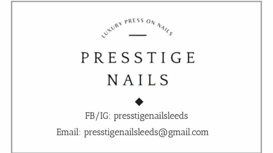 Presstige Nails Leeds