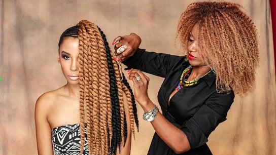 BIGNONS AFRICAN HAIR BRAIDING