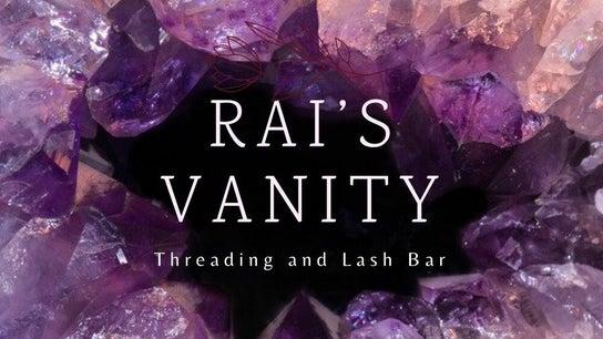 Rai's Vanity