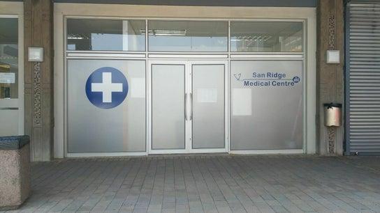 San Ridge Medical Centre, Midrand 1