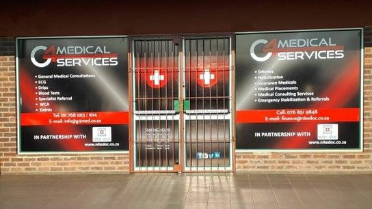G4-Medical Services & NiteDoc - Helderkruin 1