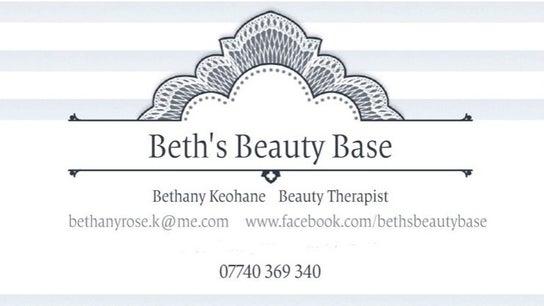 Beths Beauty Base