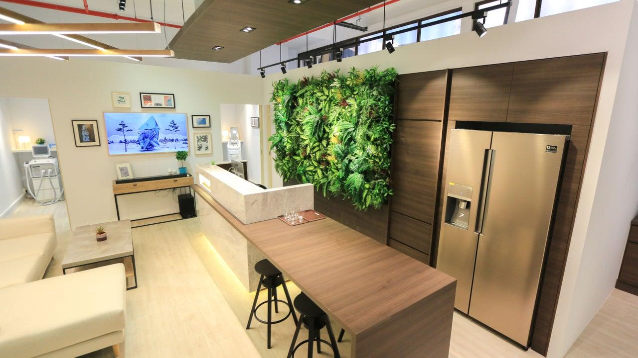 Wellaholic Tai Seng HQ