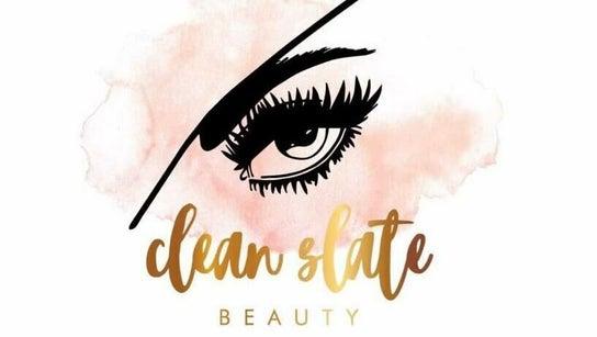 Clean Slate Beauty
